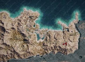 ac odyssey pephka ancient tablet locations