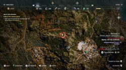 ac odyssey where to find deer