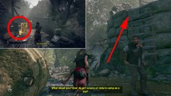 bridge puzzle rough landing how to solve peruvian jungle shadow of tomb raider