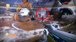 consul partisan where to find wanted bounty location destiny 2 forsaken