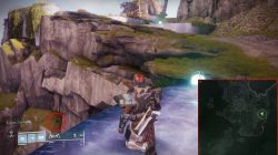 destiny 2 wormhost chest cliff