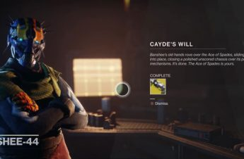 destiny 2 exotic gear Archives - GosuNoob com Video Game News & Guides