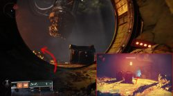 destiny 2 cayde secret cache locations