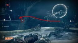 destiny 2 challenge the shattered daily bounty