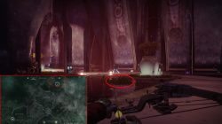 destiny 2 corsair down harbinger's seclude