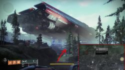 destiny 2 devourer darg location