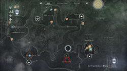 destiny 2 drain edz location