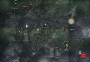 destiny 2 edz dead ghost locations 1