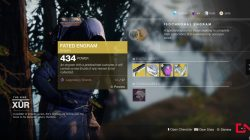 destiny 2 fated engram