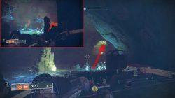 destiny 2 forsaken cache locations