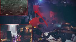 destiny 2 forsaken cayde hidden cache