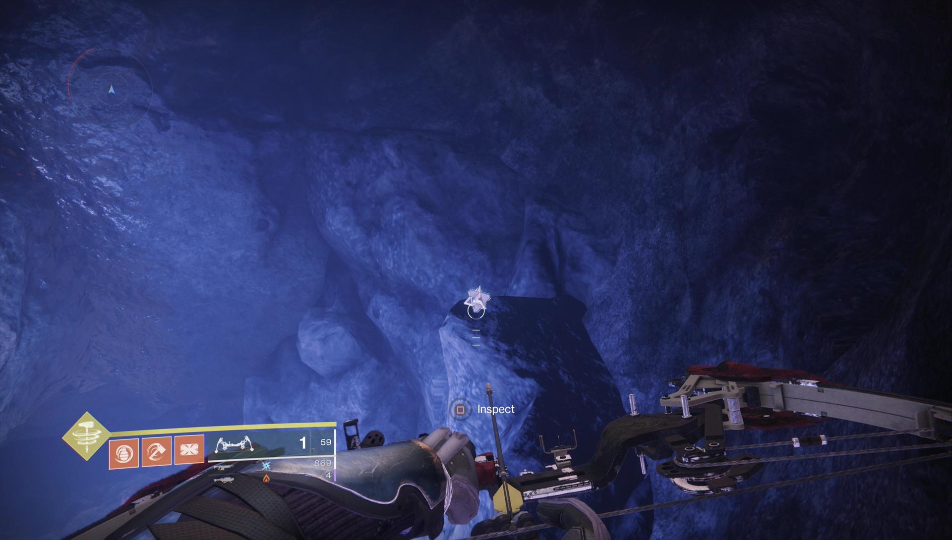 Destiny 2 Dead Ghost Stories Lore Triumph Locations