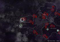 destiny 2 forsaken dreaming city regional golden chest locations