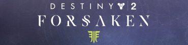 destiny 2 forsaken errors problems