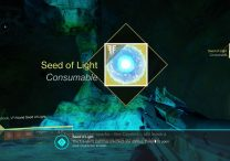 destiny 2 forsaken seed of light unlock second and third
