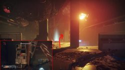 destiny 2 ghost story savin