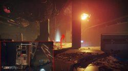 destiny 2 ghost story savin