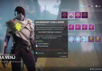 destiny 2 how to complete ascendant challenge