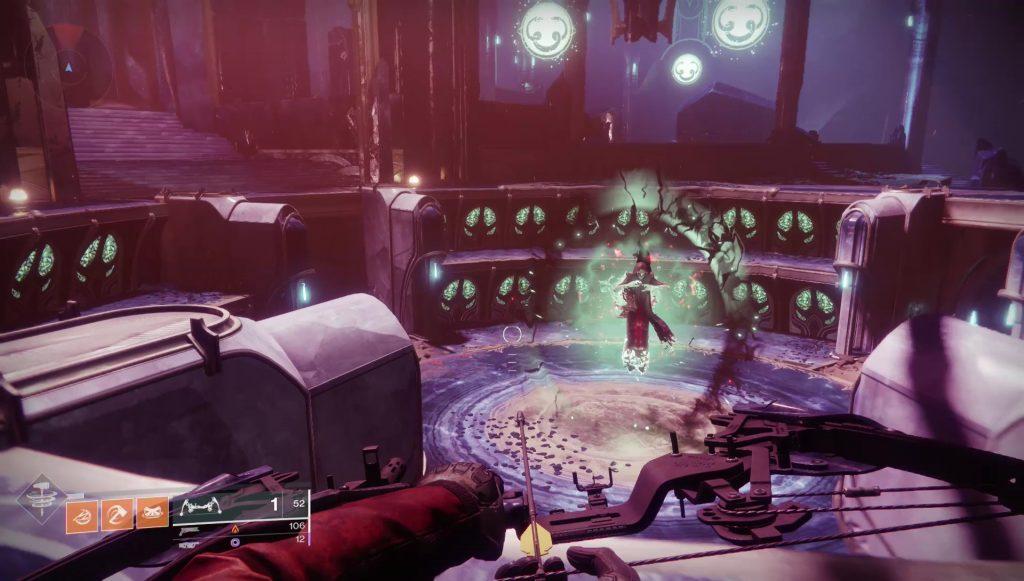 destiny 2 how to reset last wish raid
