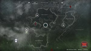 destiny 2 io dead ghost story locations