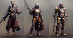 destiny 2 iron banner armor season 4