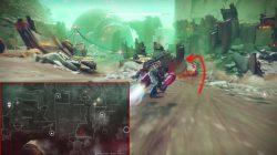 destiny 2 nariks reborn location