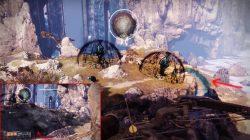 destiny 2 secret chest arc charge orb