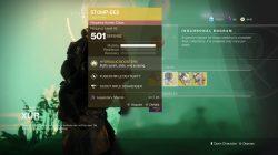 destiny 2 stomp ee5