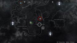 destiny 2 thieves' landing pallas siegebreaker location
