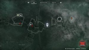 destiny 2 titan dead ghost locations