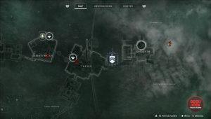 destiny 2 titan dead ghost locations