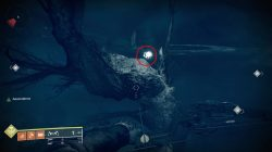 destiny 2 toland the shattered bounty location