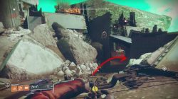 destiny 2 where to find nariks reborn carrion pit