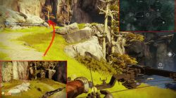 destiny 2 where to find wayward chest arc charges