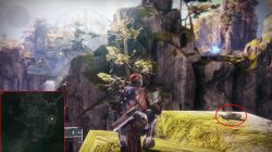 destiny 2 worm locations garden of esila