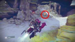 how to begin blood cleaver destiny 2 forsaken wanted bounty
