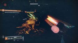 how to complete blood cleaver bounty destiny 2 forsaken