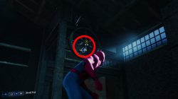 how to complete spiderman ps4 mission wheels within wheels