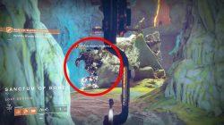 how to defeat pandrok in destiny 2 forsaken blood cleaver bounty
