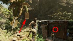 how to get archivist maps in peruvian jungle shadow of tomb raider