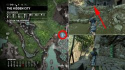 how to get monolith riches locations shadow tomb raider hidden city