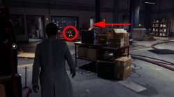 spiderman ps4 where to find ottos lab journal 2 location