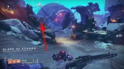 splendid mind wanted bounty location destiny 2 forsaken