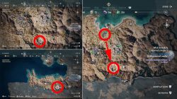 till death do us part ac odyssey ostraka where to find riddle solution