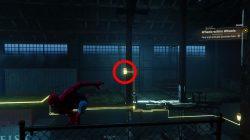wheels within wheels spiderman ps4 how to open first hidden door