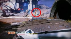 where to find consul partisan wanted bounty destiny 2 forsaken