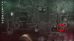 where to find glade of echoes splendid mind bounty location