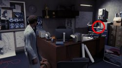where to find ottos lab journal audio log location marvels spiderman ps4