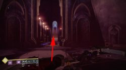 where to find shattered throne portal destiny 2 forsaken