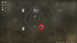 where to find subterranean mind bounty lost sector destiny 2 forsaken